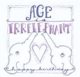 Age is Irrelephant (2020)