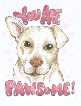 You Are Pawesome! (2020)