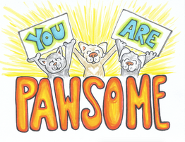 You Are Pawesome (2020)