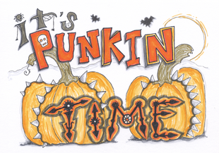 Punk-In Time