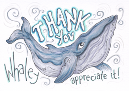 Thank You, Whaley Appreciate it!