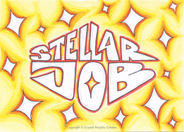 Stellar Job (2020)