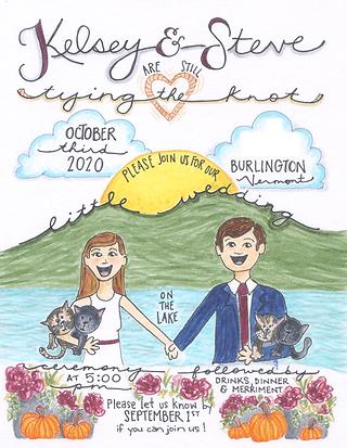 little wedding redacted address.png