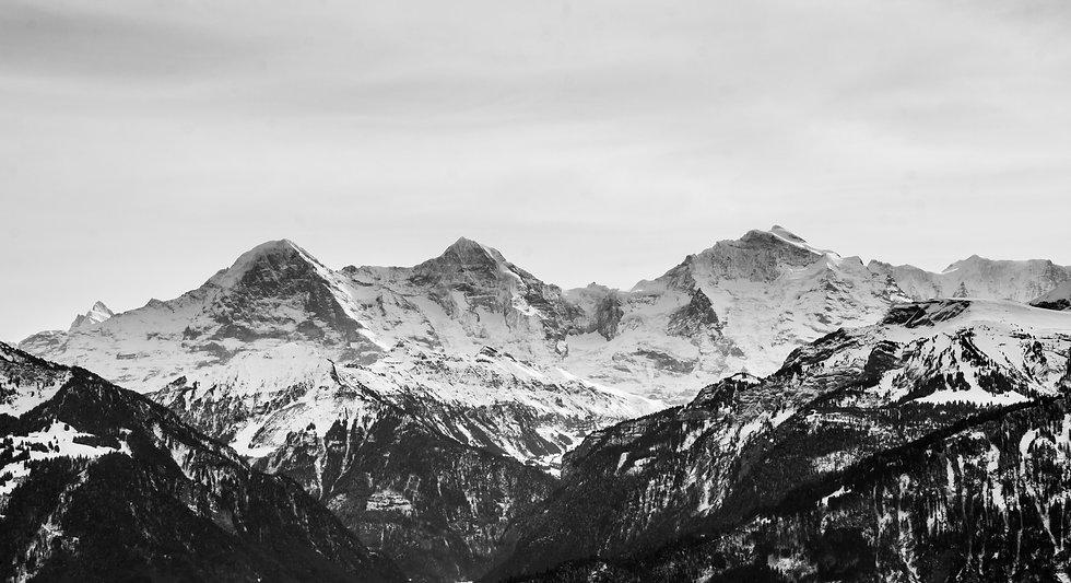 adventure-alpine-background-black-and-wh