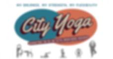 City Yoga / Yoga im City Boulder Kriens