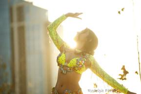 Sandra Nani Dance - Rodolf Farah Photosh