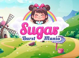 Sugar Burst Mania Promo