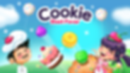 Cookie Blast Fever Promo