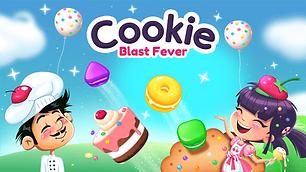 Cookie Blast Fever Promo