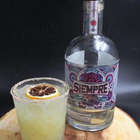Tequila Siempre -13.50