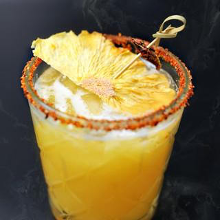 Pineapple Margarita (not available)