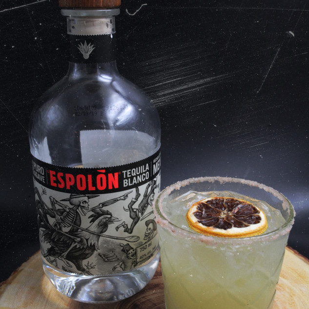 Tequila Espolon -10.50