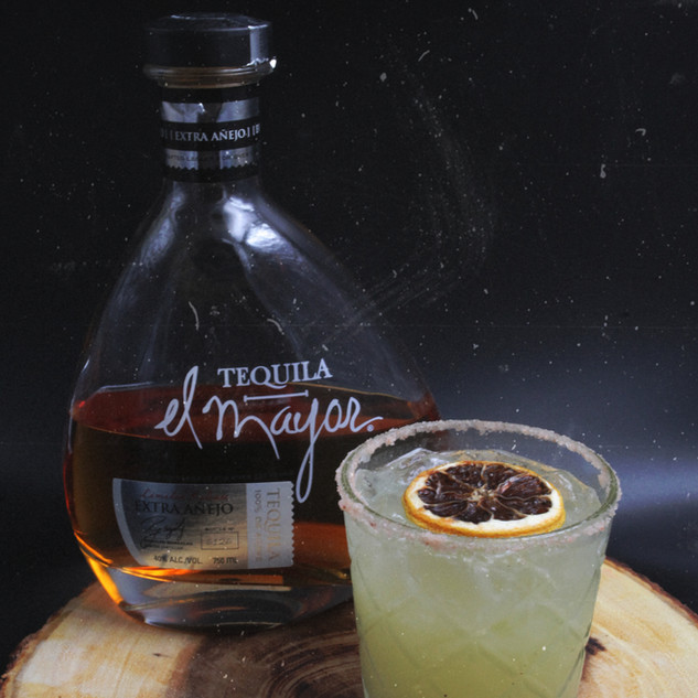 Tequila El Mayor Extra Añejo -36 Months-13.50