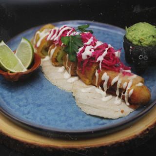 Taco Güerito 21.95