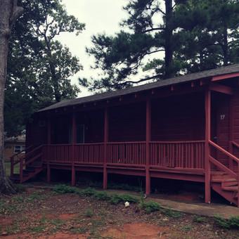 Cabin 15, 16 & 17