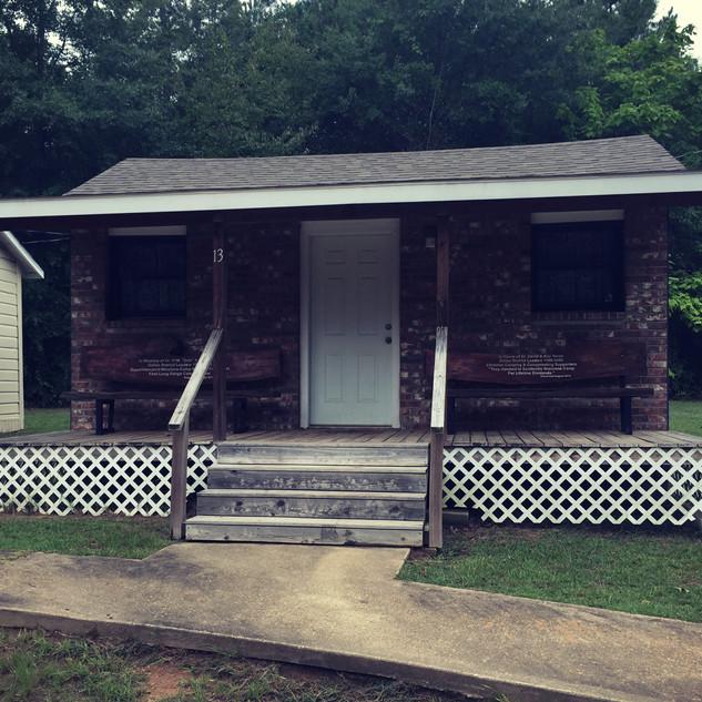 Cabin 13