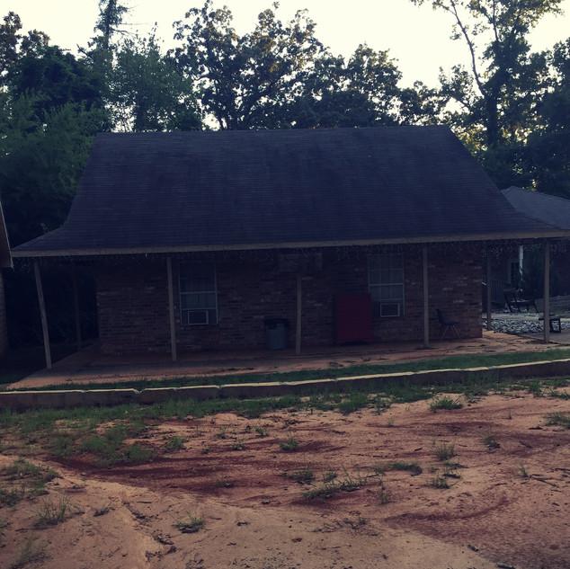 Cabin 3 & 4