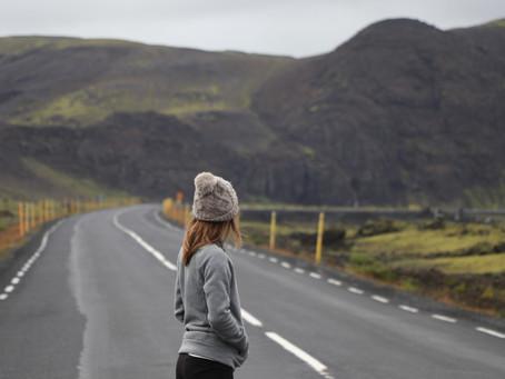 Islande terre de liberté