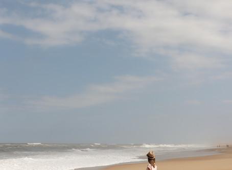 L'appel de l'océan