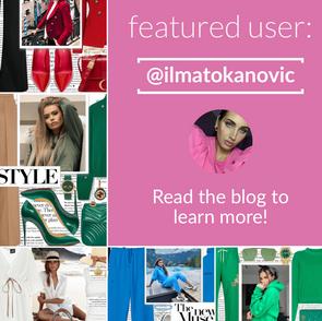 Featured user: @ilmatokanovic