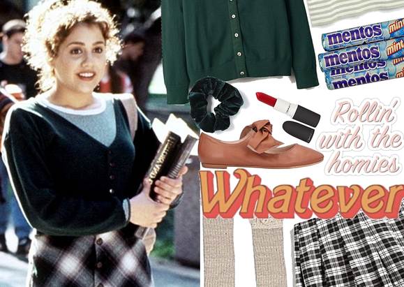 Clueless-Inspired Halloween Costumes
