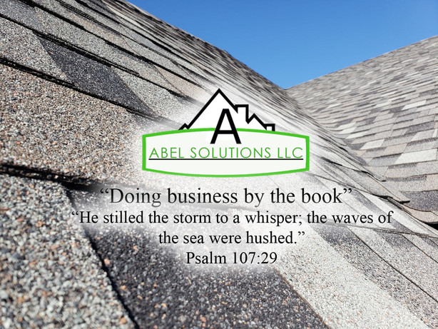 Abel Solutions LLC