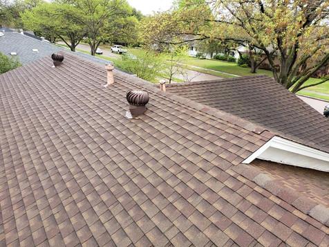 Roof repair near me