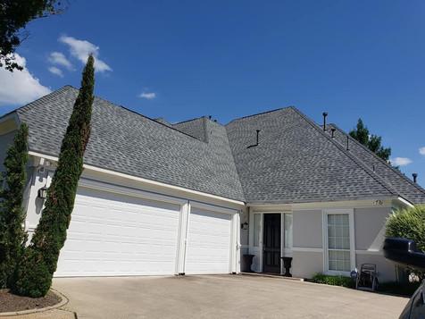 Residential home near Mesquite, TX