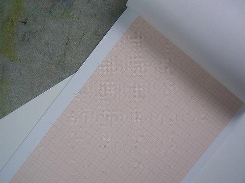Milimeterpapier A4