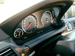 BMW F12 M-Kombi Retrofit