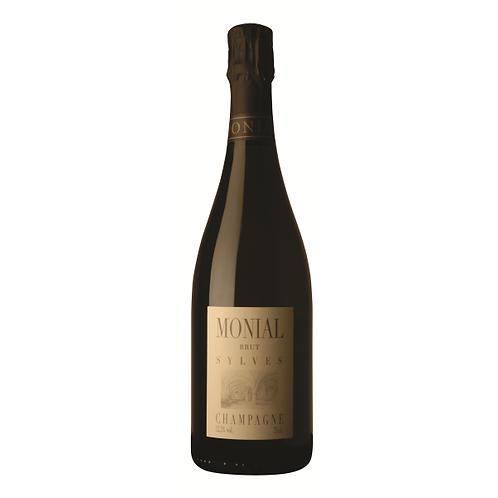 Champagne Monial - CUVÉE SYLVES BRUT - 75CL