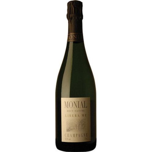 Champagne Monial - CUVÉE LIBERA ME BRUT NATURE - 75CL