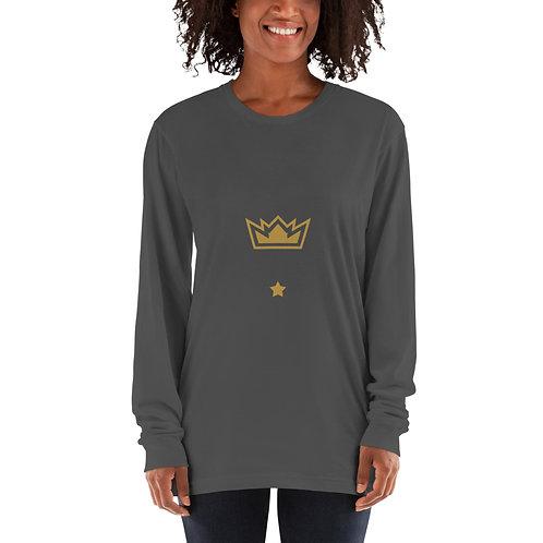 Diark's #Brand Long sleeve t-shirt