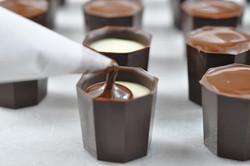Confectionary Filling Chocolate