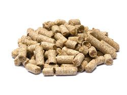 Feed pellet