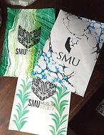 Ebru Art SMU Singapore