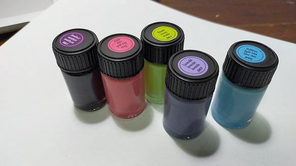 Oil-based Marbling Ink