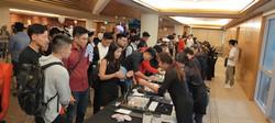 D&D Fringe Event Activity Singapore