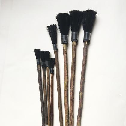 Ebru Brush Set