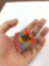 Personalised Fridge Magnet Sinapore