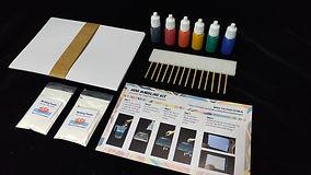 Paper Marbling Kit Singapore