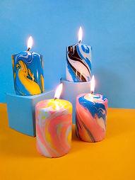 Candle Marbling Kit Singapore