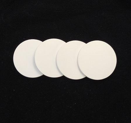 Diatomite Ceramic Coaster