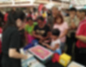 Passion Arts Marbling Booth Singapore