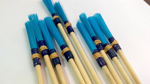 Marbling Brush Set