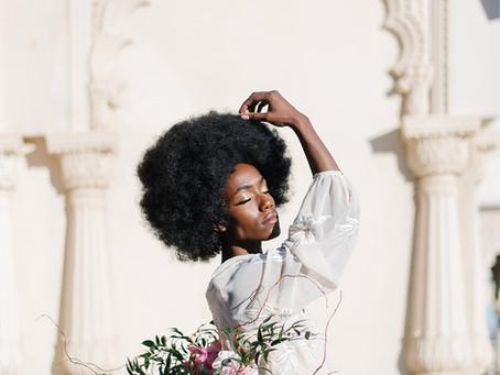 Couture + Krishna