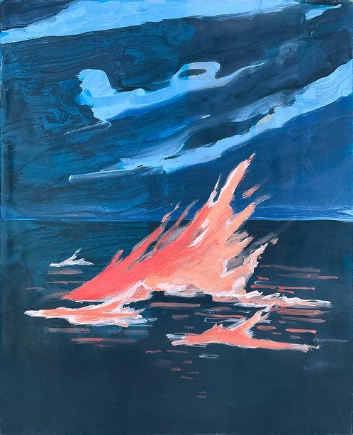Charlotte Lethbridge, Bay of Fire