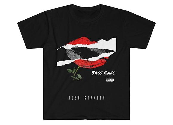 Sass Cafe - Black T-Shirt