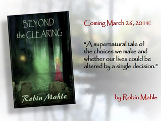 What Will He Find? - Beyond the Clearing Excerpt!