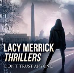 The Lacy Merrick Series